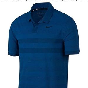 Nike Golf zonal cooling golf polo size XL